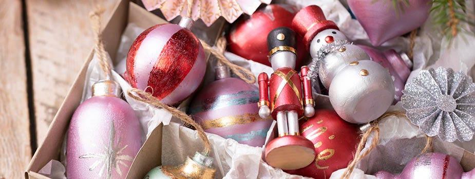 Magisk julepynt