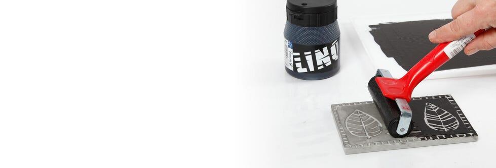 Linoleumstryk