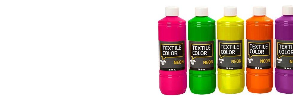 Tekstildekoration