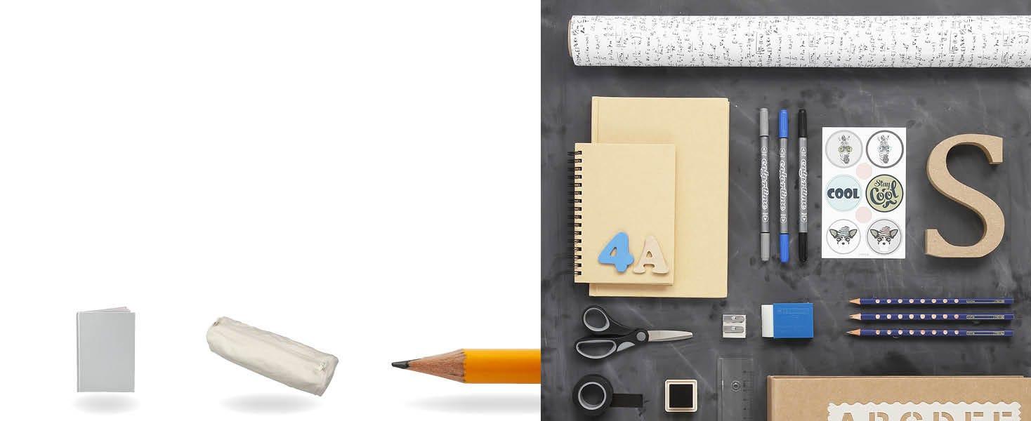 Idéer til skolestart