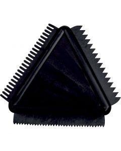 Gummispartler, str. 9 cm, 1 stk.