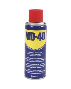 WD-40, 200 ml/ 1 ds.
