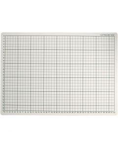 Skæreunderlag, str. 30x45 cm, 1 stk.