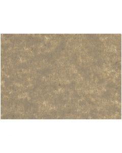 Karduspapir, A3, 297x420 mm, 100 g, gråbrun, 500 ark/ 1 pk.