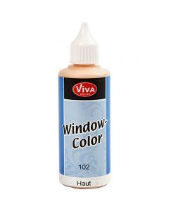 Viva Decor Window Color, lys pudder, 80 ml/ 1 fl.