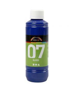 A-Color Glass, 250 ml/ 1 fl.