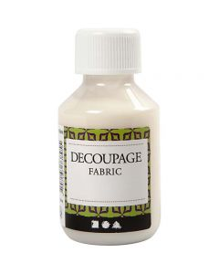 Decoupagelak, 100 ml/ 1 fl.