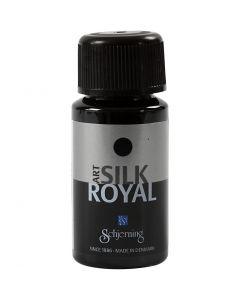 Silk Royal, rødviolet, 50 ml/ 1 fl.