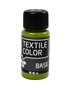 Textile Color, kiwi, 50 ml/ 1 fl.