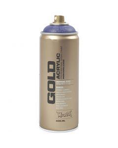 Spraymaling, lilla, 400 ml/ 1 ds.