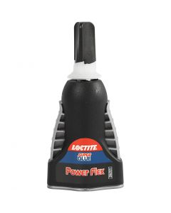 Loctite Power Flex sekundlim, 3 g/ 1 stk.