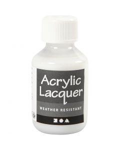 Akryllak, 100 ml/ 1 fl.