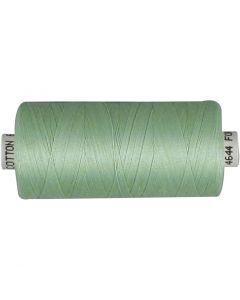 Sytråd, mint grøn, 1000 m/ 1 rl.