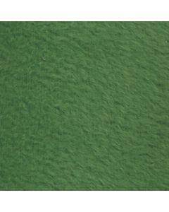 Fleece, L: 125 cm, B: 150 cm, 200 g, grøn, 1 stk.