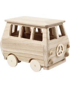 Minibus, str. 17x10x13 cm, 1 stk.