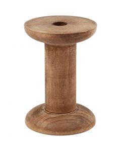 Spole, H: 70 mm, diam. 20+48 mm, hulstr. 10 mm, 10 stk./ 1 pk.