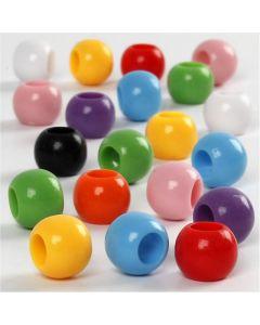 Kongomix, diam. 10 mm, hulstr. 4,5 mm, 110 ml/ 1 pk., 65 g