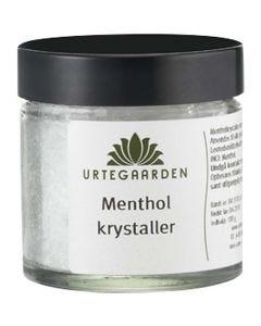 Mentholkrystaller, 20 g/ 1 pk.