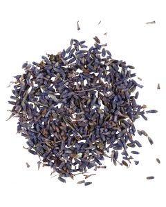 Tørrede blomster, Lavendel, lavendelblå, 1 pk.