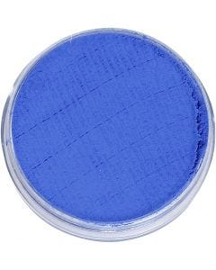 Eulenspiegel Ansigtsmaling, himmelblå, 3,5 ml/ 1 pk.
