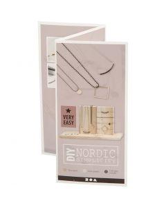 Brochure - Nordic Simplicity, 25 stk./ 1 pk.