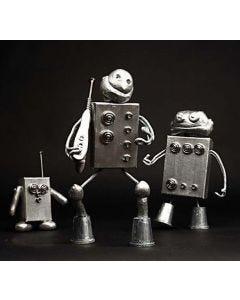 Robotternes univers