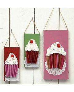 Cupcake billeder