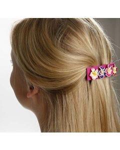 Blomster i håret