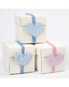 Mini gaveæsker