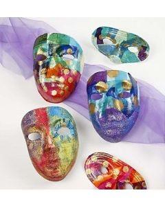 Masker Rio de Janeiro