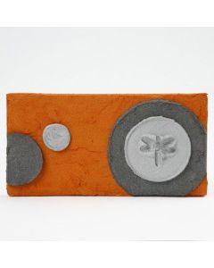 Ikon med Ferro acrylmaling