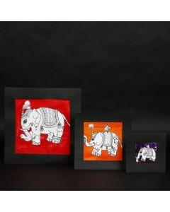 Elefantbillede