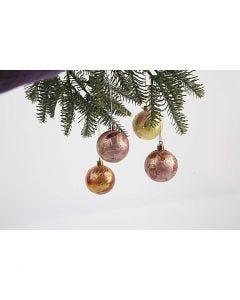 Eksklusive nemme julekugler - også for børn