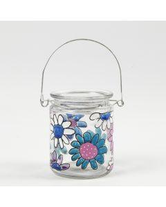 Sådan tegner du på glas med kontur