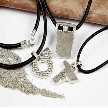 Tin smykker