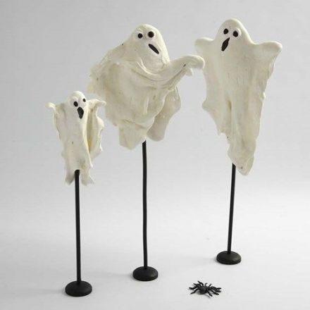 Selvlysende spøgelser af Silk Clay