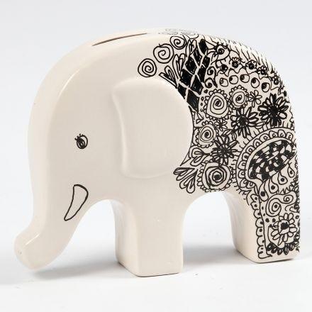 Sådan doodler du på terrakotta