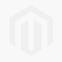 Stickers, blomster, 10x23 cm, guld, 1 ark