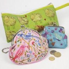 Yndige tasker og punge