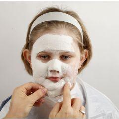Lav din egen maske med gipsstøbning