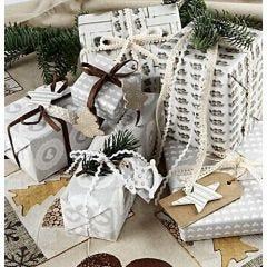 Flot gaveindpakning
