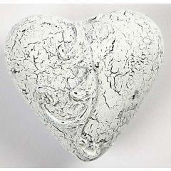 Hjerte med Plus Crackle