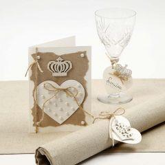 Invitation til bryllup