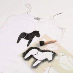 Stenciltryk