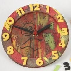 Lav dit eget personlige ur