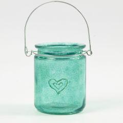 Sådan laver du relief på glas