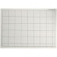 Skæreunderlag, str. 30x45 cm, tykkelse 3 mm, 1 stk.