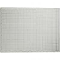 Skæreunderlag, str. 45x60 cm, tykkelse 3 mm, 1 stk.