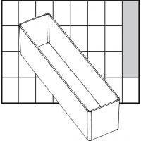 Basisindsats, nr. A9-3, H: 47 mm, str. 163x39 mm, 1 stk.