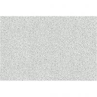 Selvklæbende folie, fin granit, B: 45 cm, grå, 2 m/ 1 rl.